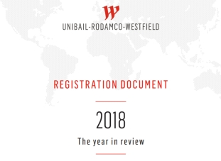 Registration Document 2018